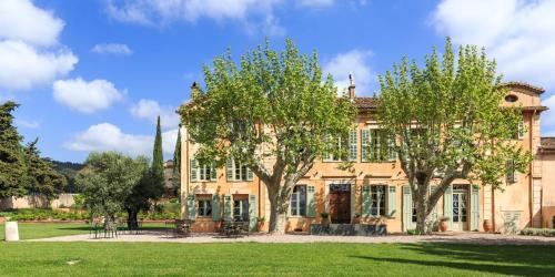 Château des Demoiselles - Chambre d'hôtes - La Motte