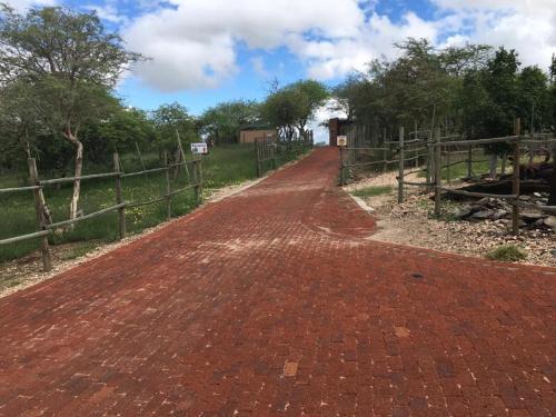 Ripley's Camp, Windhoek Rural