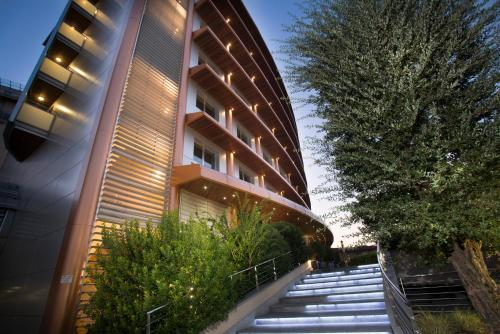 Hotel Calissano - Accommodation - Alba