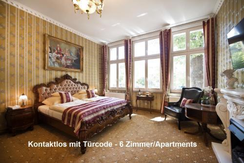 Guest House Villa Fritz, Potsdam