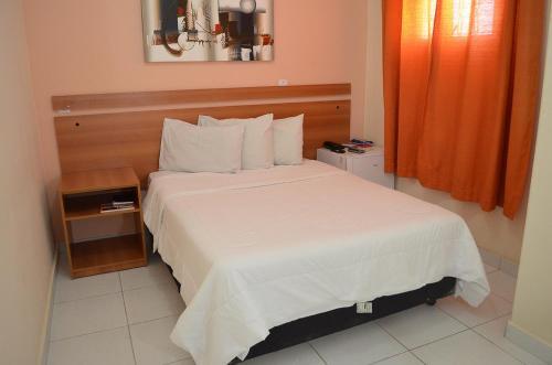 . Calabreza Hotel e Restaurante