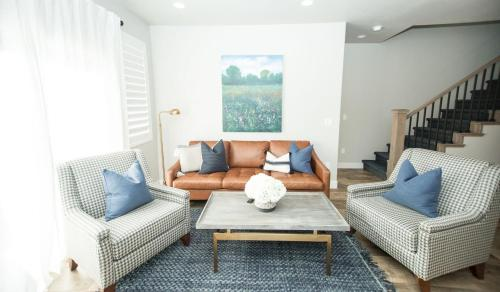 The Oasis by Freedom Vacation Rentals - Apartment - Washington