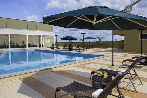 . Infinity Hotels Rio Verde