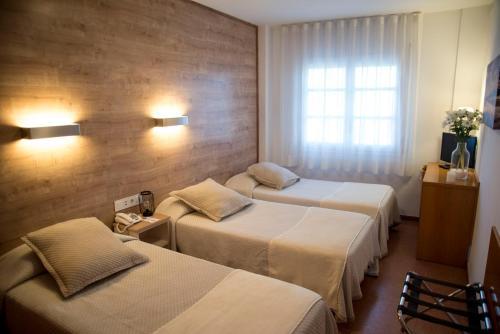 Hotel Nadal - Lleida