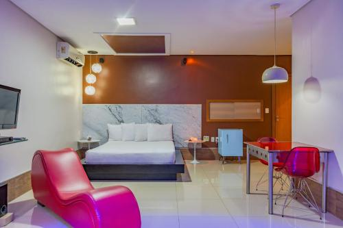 Assahi Motel (Adult Only), Fortaleza