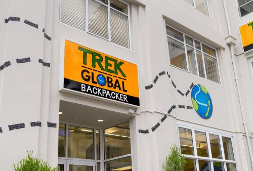 Trek Global Backpackers