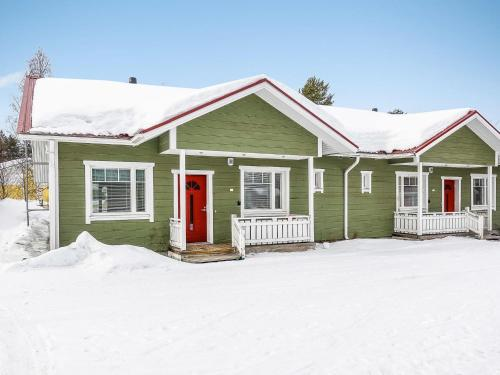 Holiday Home Huoneisto b1