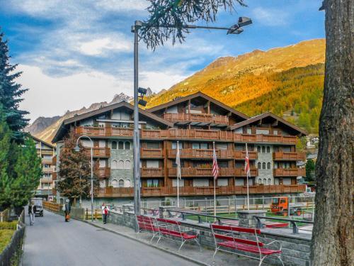 Apartment . Zermatt