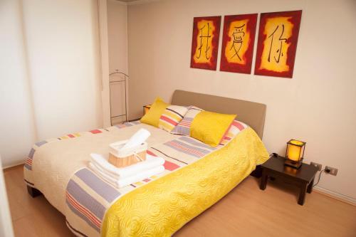 HotelChilean Suites Providencia