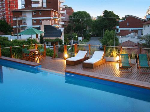 Фото отеля Hotel Don Carlos