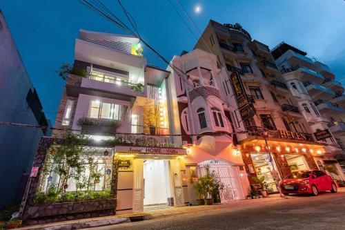 . Suna's HOME - Villa