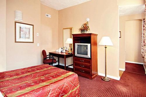 Midtown Inn - Baltimore, MD 21202