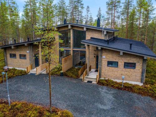 Holiday Home Saaga 2 - Kuusamo