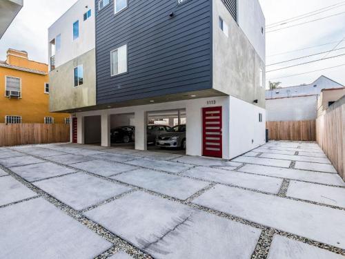Apartment Carmona A Main image 2