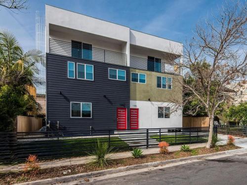 Apartment Carmona A Main image 1