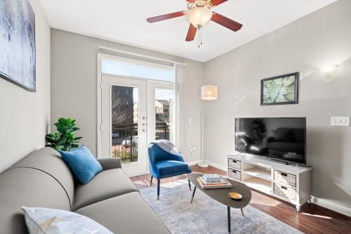 . Kasa Dallas Plano Apartments