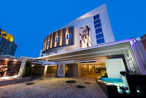Hotel CUE Machida(Adult Only)