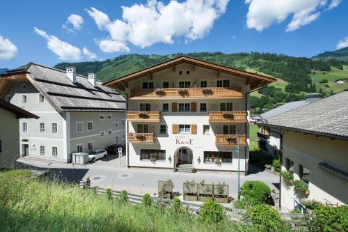 Hotel Krone Großarl