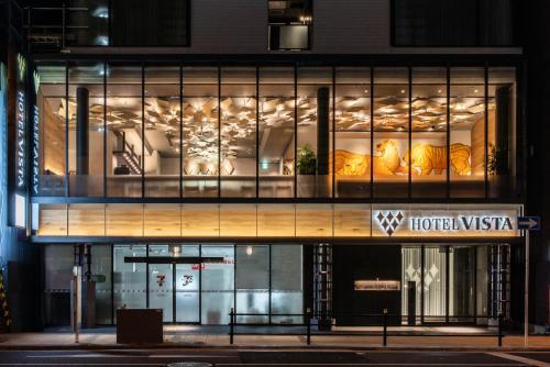 . Hotel Vista Osaka Namba