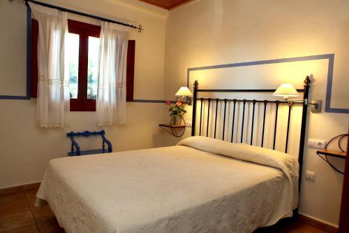 Apartment mit 3 Schlafzimmern Hotel Rural El Molino de Felipe 1