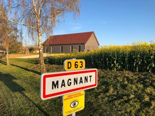 les Bois de Champagne Nordique - Location saisonnière - Magnant