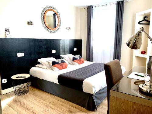 Hotel Jules - Hôtel - Le Touquet-Paris-Plage