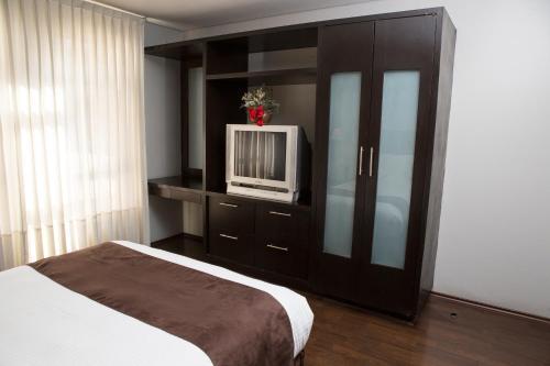 Suites Giorgio, Ciudad de México