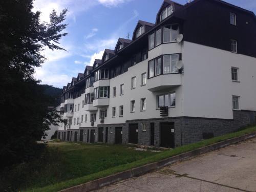 Apartments Monika - Špindlerův Mlýn