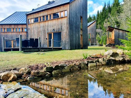 Naturepark Resort - Chalet - Harrachov