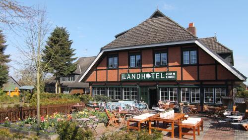 . Landhotel garni zur Linde