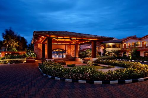 . Kenilworth Resort & SPA,Goa