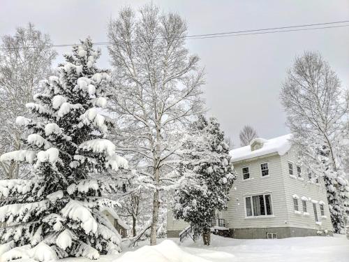 Chalet Banff - 6 bedroom 6 bathroom Ski Lodge - Niseko