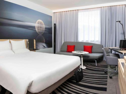 Novotel Limoges Le Lac - Hotel - Limoges