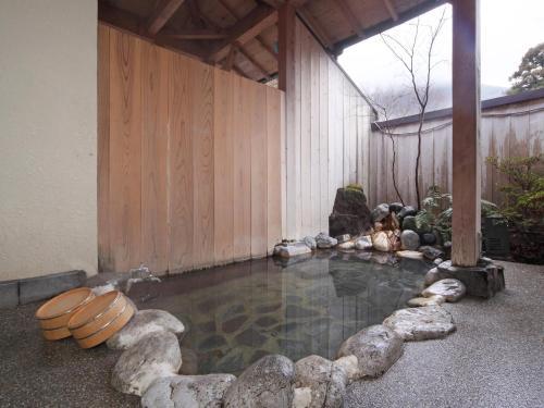 芦ノ湖 一の湯