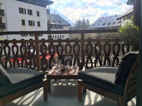 Apartment Batiment D Chamonix