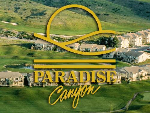 Paradise Canyon Golf Resort Luxury Condo U407
