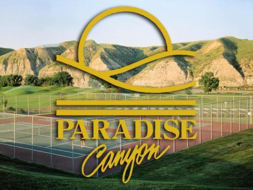 Paradise Canyon Golf Resort Luxury Condo U409