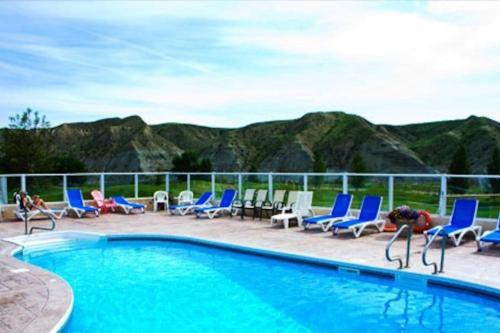 Paradise Canyon Golf Resort Luxury Condo U409 - Lethbridge, AB T1K 6V2