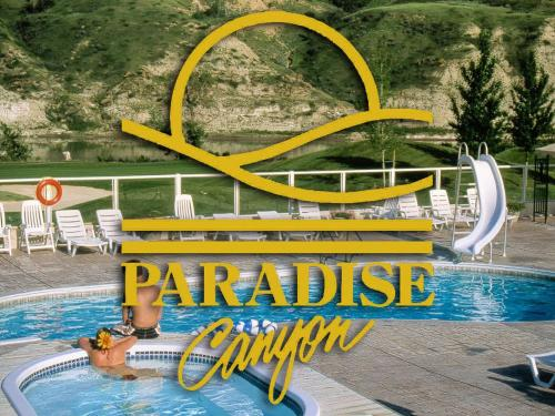 Paradise Canyon Golf Resort Luxury Condo M407
