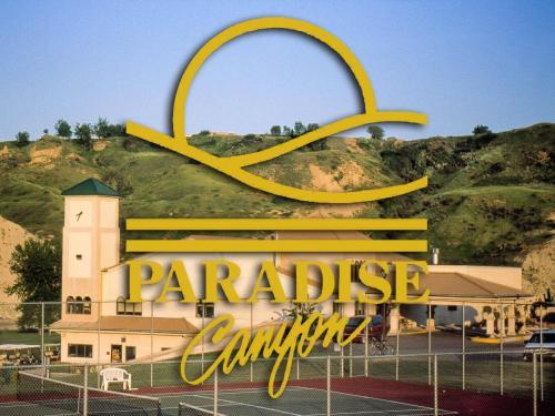 Paradise Canyon Golf Resort Luxury Villa 407
