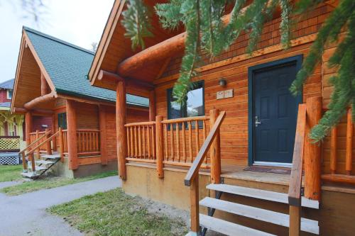 HI-Banff Alpine Centre, Division No. 15