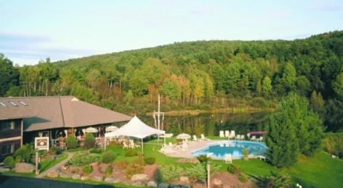 Commodores Inn - Hotel - Stowe