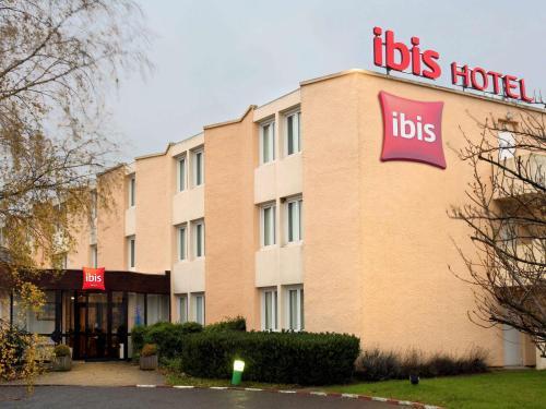 ibis Rambouillet - Hôtel - Rambouillet