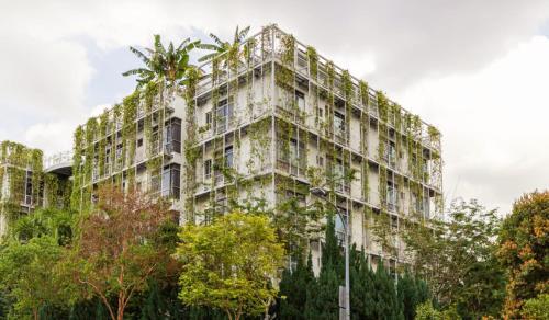 Top 12 Singapore Vacation Rentals, Apartments & Hotels | 9flats