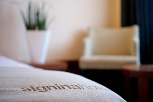 signinahotel - Hotel - Laax
