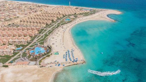 . Mirage Hotel Sidi Abd El Rahman