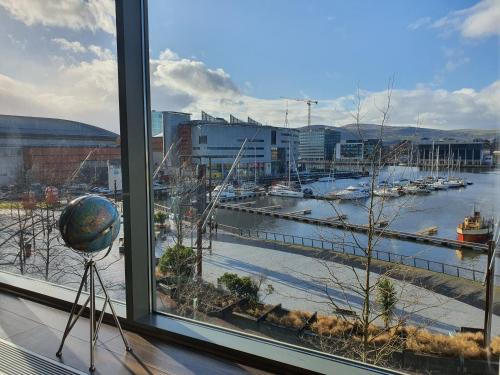 The Arc Apartments - Titanic Quarter