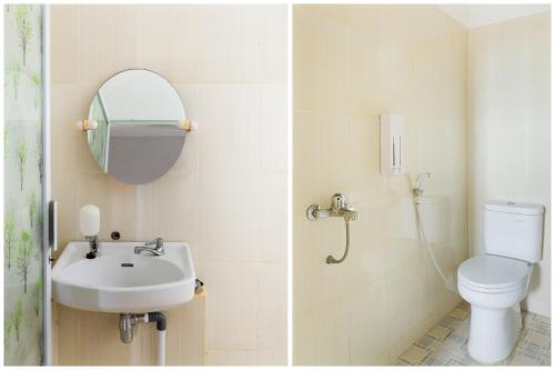Oyo 2199 Mandiri Guest House Guesthouse Bed And Breakfast Bukittinggi Deals Photos Reviews