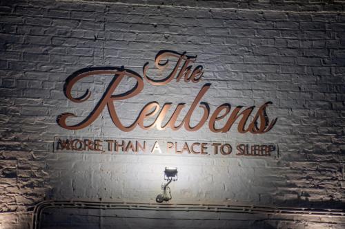 The Reubens - Photo 2 of 71
