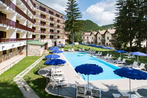 Grand Hotel del Parco - Pescasseroli